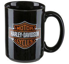 Bar & Shield Mug