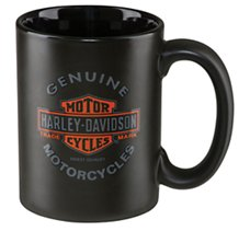 Genuine Motorcycles Mug