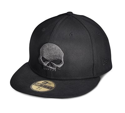 59FIFTY Skull Baseball Cap