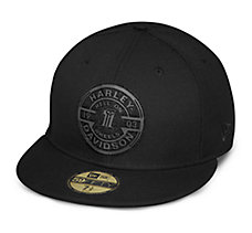 Hell on Wheels 59FIFTY® Cap
