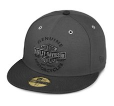 Genuine Logo 59FIFTY Cap
