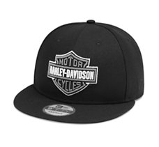 Tonal Logo 9FIFTY® Cap