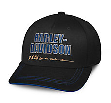 115th Anniversary Adjustable Cap
