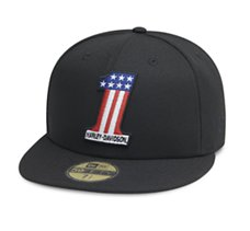 #1 Logo 59FIFTY® Cap