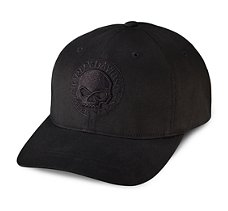 Skull Stretch Cap