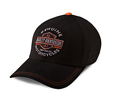 Genuine Trademark 39THIRTY Cap