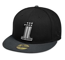 Tonal #1 59FIFTY Cap