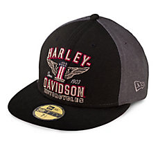 #1 Wing 59FIFTY Cap