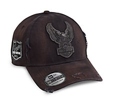 Upright Eagle Patch 39THIRTYCap