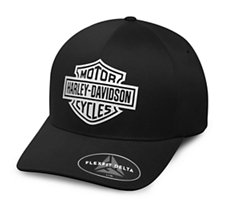 Performance Logo Cap with Delta