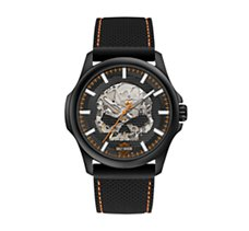 Willie G Automatic Watch