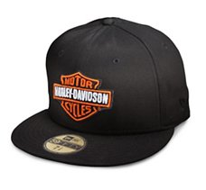 Bar & Shield 59FIFTY Cap