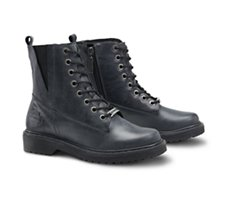 Anslee Casual Boots