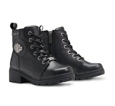 Cynwood Casual Boots
