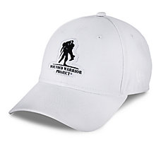 Wounded Warrior Project Cap