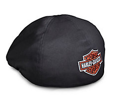 Bar & Shield Ivy Cap