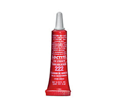 Loctite 222 MS Threadlocker -