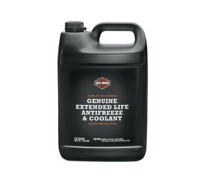 Extended Life Antifreeze and Coolant
