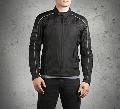 Street Canon Triple Vent Riding Jacket