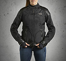 FXRG Switchback Riding Jacket