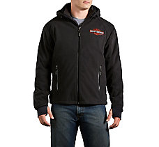 Roadway Waterproof Fleece Jacket