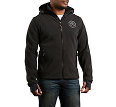 Cross Roads Waterproof Fleece Ja...