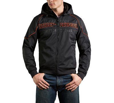 American Legend Harley Davidson Jacket