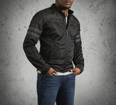 Excam Warrior Mesh Jacket