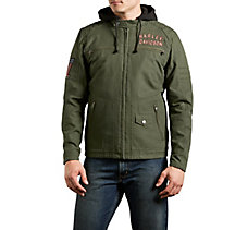 Long Way 3-in-1 Jacket