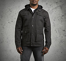 Crawford Cargo Jacket